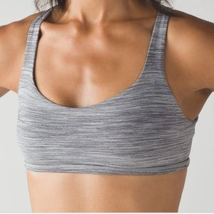 Lululemon free to be wild sports bra